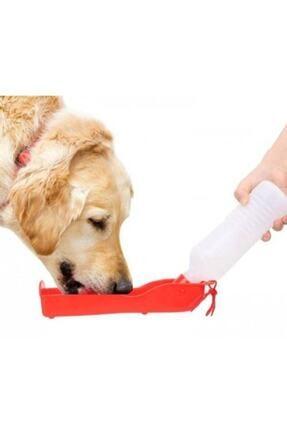 UcuzlukEvi Evcil Hayvan Seyahat Tipi Suluk Su Kabı Kedi Köpek Suluğu 500 Ml 1