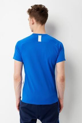 Nike AJ9088-463 M NK DRY ACDMY19 TOP SS Erkek T-Shirt 1