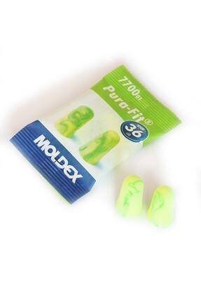 MOLDEX 7700 Uyku Kulak Tıkacı Gürültü Ses Önleyici - 10 Çift 1