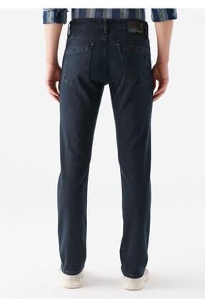 Mavi Erkek Jake  Jet Black Jean Pantolon 0042227245 3