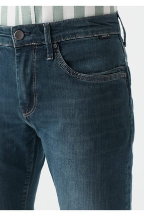 Mavi Erkek Marcus Vintage Premium Jean Pantolon 0035128946 4