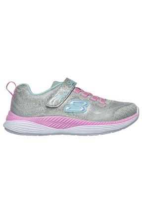 Skechers Çocuk Gri Move 'n Groove Günlük Ayakkabı 83015l Gymn 0
