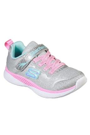 Skechers Çocuk Gri Move 'n Groove Günlük Ayakkabı 83015l Gymn 1