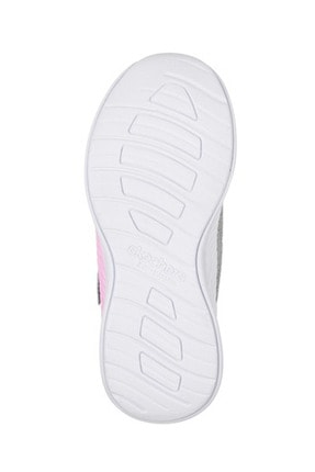 Skechers Çocuk Gri Move 'n Groove Günlük Ayakkabı 83015l Gymn 4