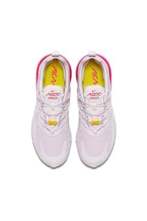 Nike Cz0374-500 Wmns Air Max 270 React Kadın Günlük Spor Ayakkabı 3