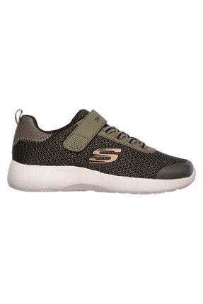 Skechers Çocuk Günlük Ultra Torque Ayakkabı 97770l Olv 0