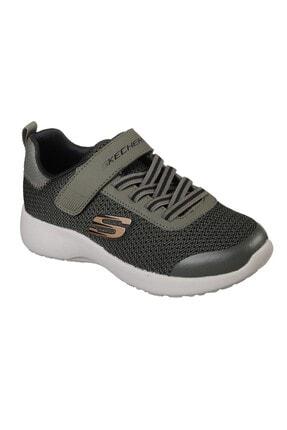 Skechers Çocuk Günlük Ultra Torque Ayakkabı 97770l Olv 1