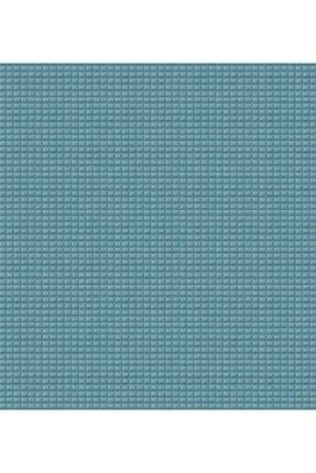 Merinos Yeni Ürün Piramit Çift Kişilik Battaniye Mint Yeşili 2