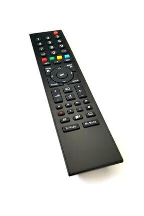 electroon Arçelik A48lw5433 Led Tv Uyumlu Kumanda 2