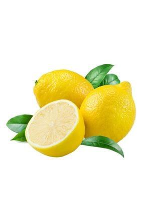 TROPİK SEPETİ Antalya Limonu - 5 Kg 0