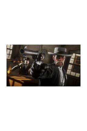 RockStar Games Ps4 Red Dead Redemption 2 Standart Edition 4