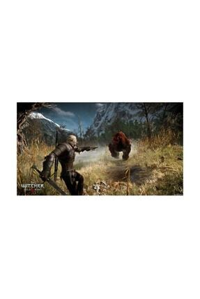 Wb Games The Witcher 3: Wild Hunt - Game Of The Year Edition Ps4 Oyun 1