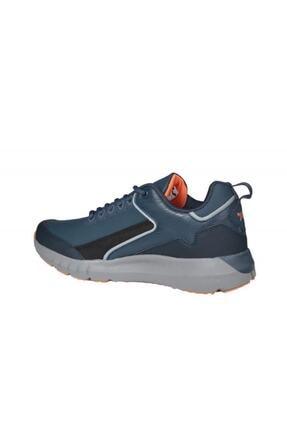 Jump 25520 Erkek Lacivert Spor Ayakkabı 3