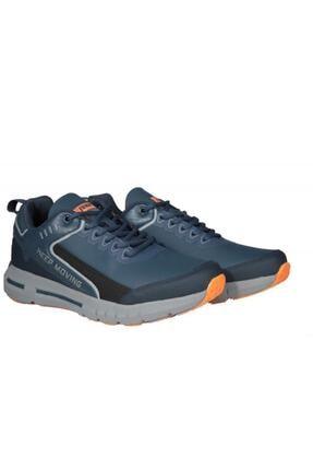 Jump 25520 Erkek Lacivert Spor Ayakkabı 4