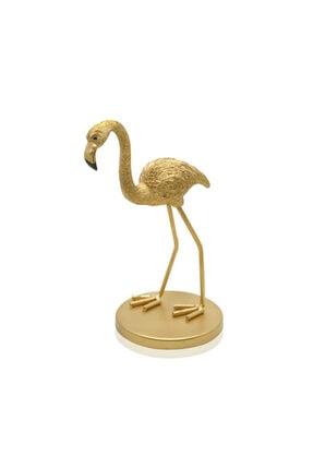 Gold Flamingo Biblo DKR0227
