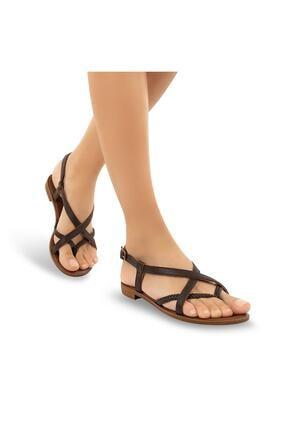 Muya Niki Anatomik Kadın Sandalet 1