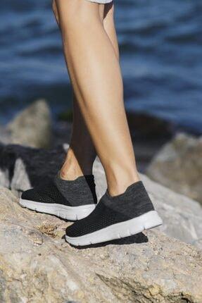 SANUS Milenyum Örme Memory Foam Sneaker Ayakkabı 4