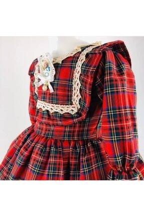 Riccotarz Kız Çocuk Ms. Beauty 4lü Elbise 4