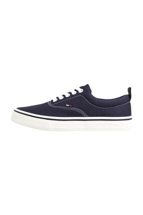 Tommy Hilfiger Kadın Classic Sneaker EN0EN00540 0