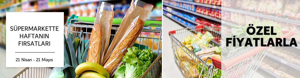 Süpermarkette Haftanın Fırsatı   Online Satış, Outlet, Store, İndirim, Online Alışveriş, Online Shop, Online Satış Mağazası
