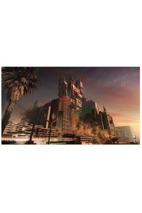 CD Projekt Red Cyberpunk 2077 Ps4 Oyun 2