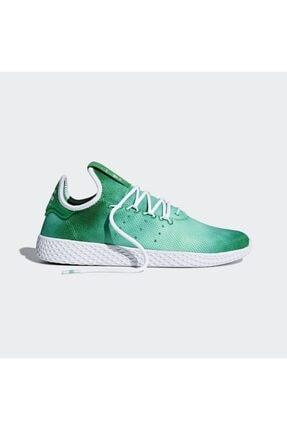 adidas Erkek Yeşil Spor Ayakkabı Da9619 0