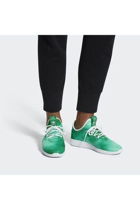adidas Erkek Yeşil Spor Ayakkabı Da9619 1