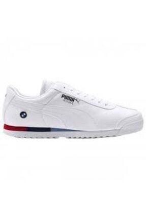 Puma Bmw Mms Roma Erkek Günlük Spor Ayakkabı - 30619504 1