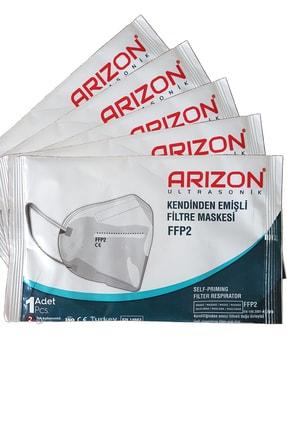 EZİO Arizon N95 Protective Mask 1 Adet 1