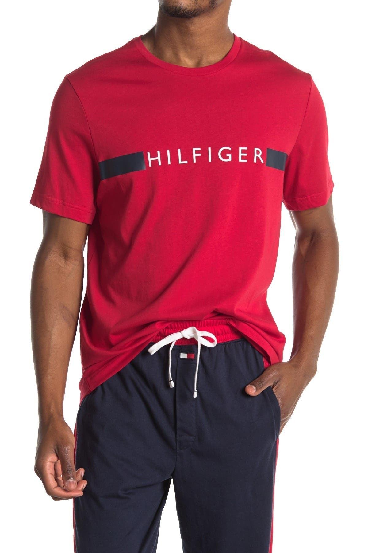 Logo Lounge T-Shirt 09t3944