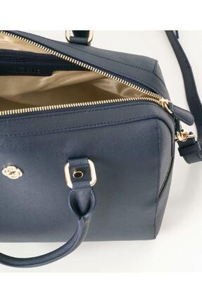 Aker Lacivert Bavul Çanta A191212 3
