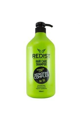 Redist Keratin Complex Şampuan 1000ml. 0
