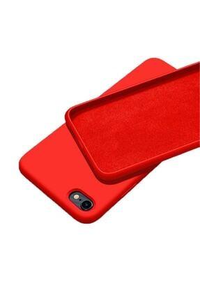 Mopal Yeni Seri Apple Iphone 7/8 Içi Süet Lansman Kılıf 0