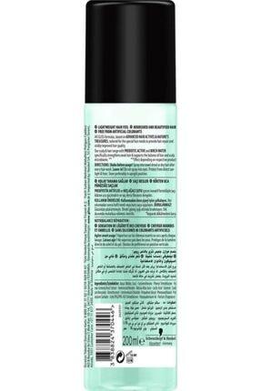 Gliss Nutribalance Repair Saç Dökülme Karşıtı Durulanmayan Sıvı Saç Kremi 200 ml 2