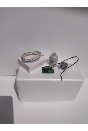 ak bireysel Mini Kuluçka Yapım Seti 2
