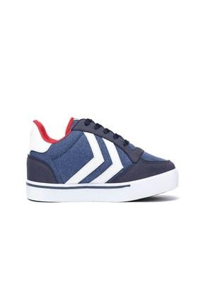 HUMMEL Stadıl Prınt Sneaker - Lacivert Kırmızı - 38 - C1t01392t-lacivert Kırmızı-38 3
