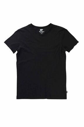 Bad Bear Erkek Siyah O-neck Tee Tişört 18.01.07.011-c01 0