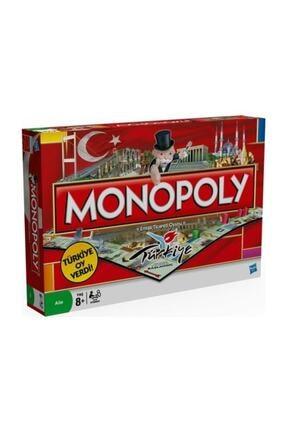 Monopoly Türkiye Efsane Kutuoyunu 2