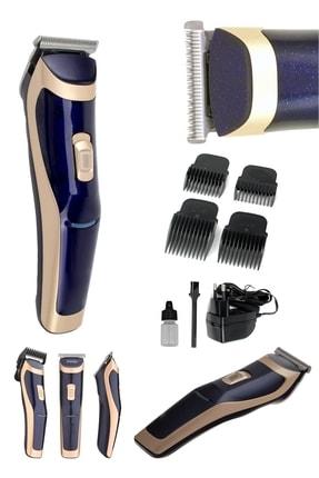yopigo 650 Profesyonel Saç Sakal Traş Makinesi  Turbo Vücut Tıraş Makinası 0