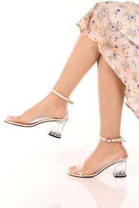 salpa Kadın Ayakkabı 0