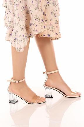salpa Kadın Ayakkabı 2