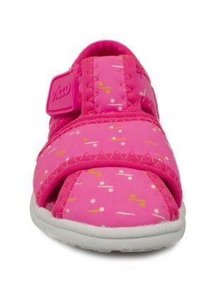 Vicco 332.b20y.306 Bebe Phylon Fuşya Çocuk Sandalet 2