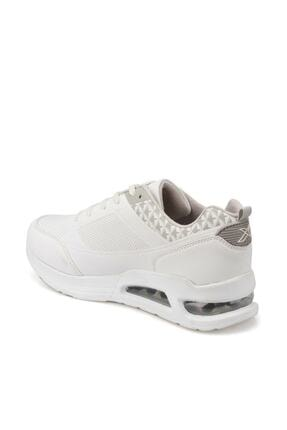 Kinetix TONA W 9PR Beyaz Kadın Sneaker Ayakkabı 100430973 2