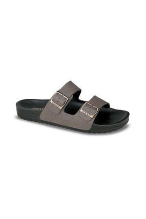 Ceyo Bahama-11 Kadın Terlik Ayakkabı 02344bakır 0