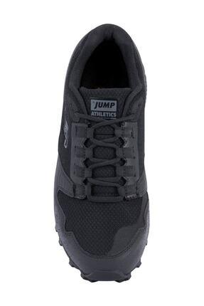 Jump 24810 Siyah Erkek Outdoor Spor Ayakkabı 2