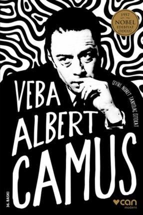 Can Yayınları Veba Albert Camus 0