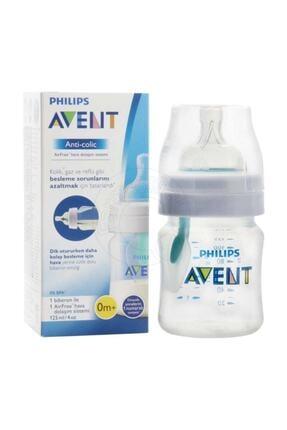 Philips Avent Scf810/14 Antikolik Biberon 125ml 0