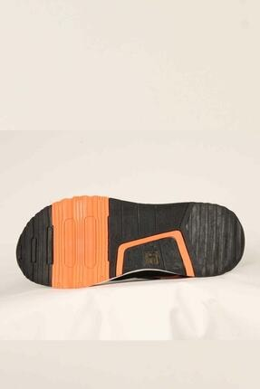 Lumberjack Move Erkek Günlük Spor Ayakkabı 100547929sıyah 3