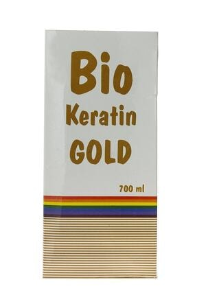 SHEHBA Bio Keratin Gold 700 ml 1