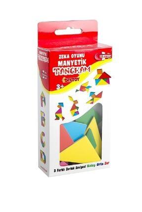 DF Toys Manyetik Tangram / 1